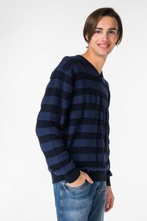 Джемпер мужской BLUE SEVEN 376148X синий L
