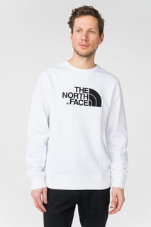 Джемпер мужской The North Face T93RXVFN4 белый M