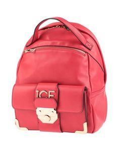 Рюкзаки и сумки на пояс Ice Play