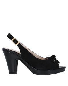 Сандалии Paris Shoes