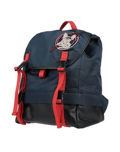 Рюкзаки и сумки на пояс Emporio Armani