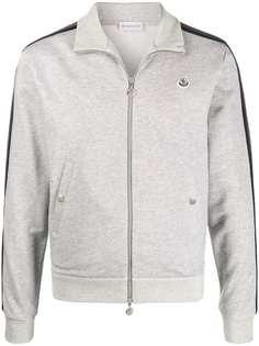 Moncler спортивная куртка