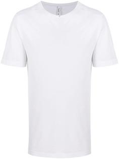 Transit футболка с короткими рукавами