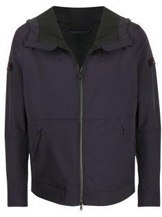 Peuterey куртка на молнии с капюшоном