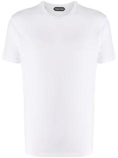 Tom Ford футболка с короткими рукавами