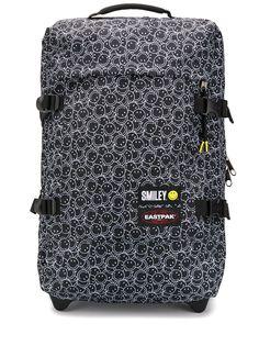 Eastpak дорожная сумка Tranverz