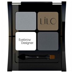 Lilo Набор для бровей Eyebrow