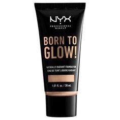 NYX Тональный крем Born To