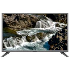 "Телевизор Prestigio 32 Muze 32"" (2019) серебристый"