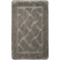 Коврик для ванной Fixsen коричневый, 50x70 см (FX-5002I)