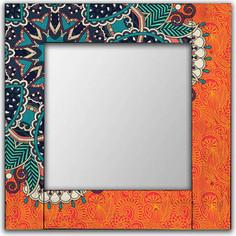 Настенное зеркало Дом Корлеоне Крозе 75x170 см