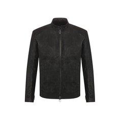 Кожаная куртка Daniele Basta