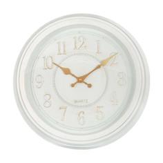 Часы настенные Русские подарки 36х36х5см