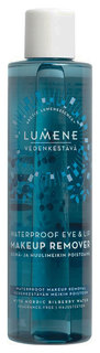 Средство для снятия Lumene Vedenkestava Waterproof Eye And Lip Makeup Remover 200 мл