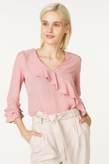 Блуза женская adL 11533836000 розовая L