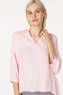 Блуза женская adL 11531851001 розовая S