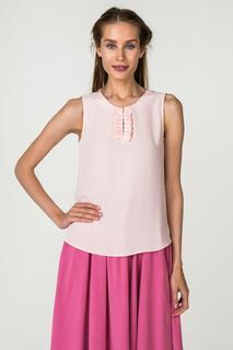 Блуза женская adL 11530659001 розовая XS