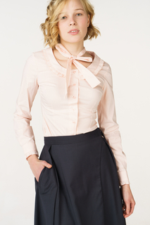 Блуза женская adL 13031887000 розовая 40 RU