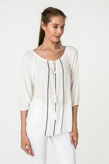 Блуза женская adL 11534651000 белая M