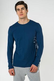 Джемпер мужской Grishko AL - 3482 синий 46 RU