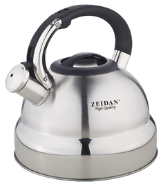 Чайник для плиты Zeidan Z-4156 3 л