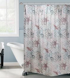 Штора для ванной комнаты Rosenberg R-730205