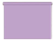 Рулонная штора ARCODORO Акварель 120 х 160 см лиловый