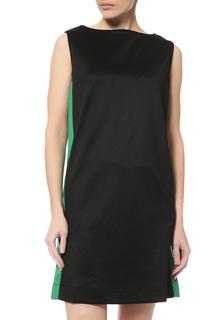 Платье женское DIESEL D-ITE-A ABITO черное M