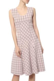 Платье женское Fendi FZ8621 G4J розовое 42 IT