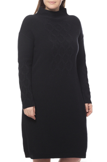 Платье женское Max Mara 93260583005 синее M