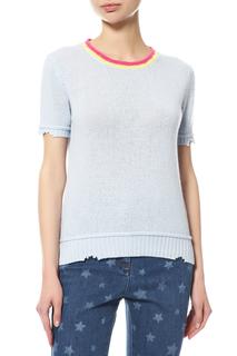Пуловер женский PRADA P24V851M1OF0M10 серый 38 IT
