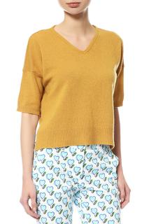 Пуловер женский PRADA P24U251K2AF0037 желтый 40 IT