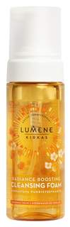 Пенка для умывания Lumene Kirkas Radiance Boosting Cleansing Foam 150 мл