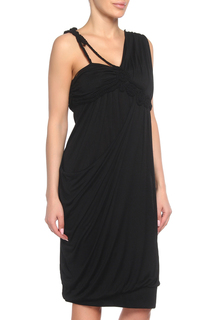 Платье женское Max Mara 66210201/04 черное S