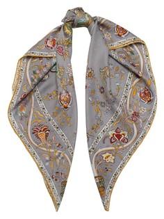 Платок женский Eleganzza 01-00032700 серый