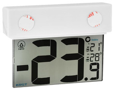 Термометр RST 01077 Белый