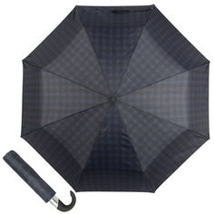 Зонт складной мужской Baldinini 557-OC Coop Blu