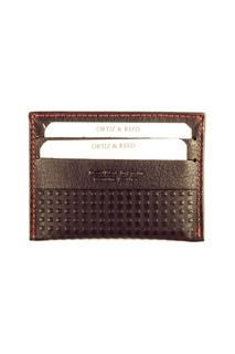 Business card holder ORTIZ REED