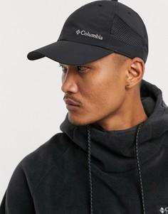 Черная кепка Columbia Tech Shade-Черный