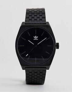 Черные часы adidas Z02 Process-Черный