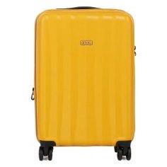 Чемодан JUMP 3198EX желтый