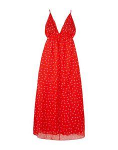 Длинное платье Eywasouls Malibu