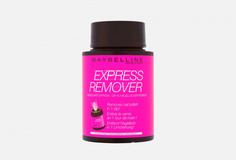 Экспресс-средство для снятия лака Maybelline NEW York