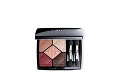 Пятицветная Палитра теней для век Dior