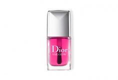 Лак для ногтей с эффектом французского маникюра Dior
