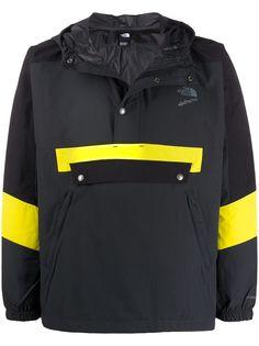 The North Face анорак с капюшоном