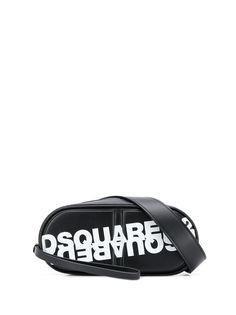 Dsquared2 поясная сумка Pill