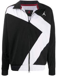 Jordan спортивная куртка