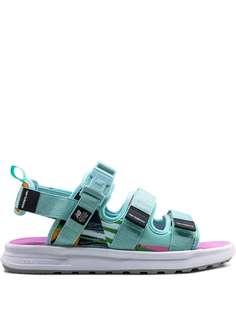 New Balance сандалии SDL750