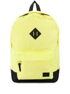 Herschel Supply Co. рюкзак Heritage в стиле колор-блок